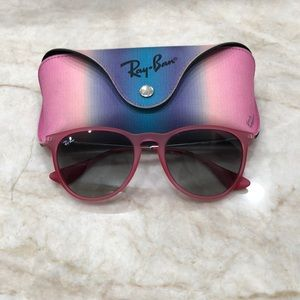 Ray Ban Erica's